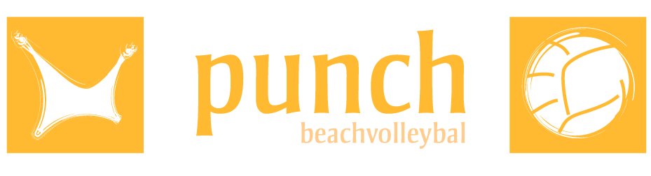Punch Beachvolleyball